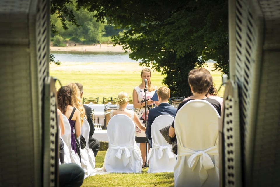 Hochzeit Fotograf Trauung