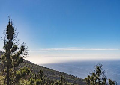 La Palma entlang der LP2